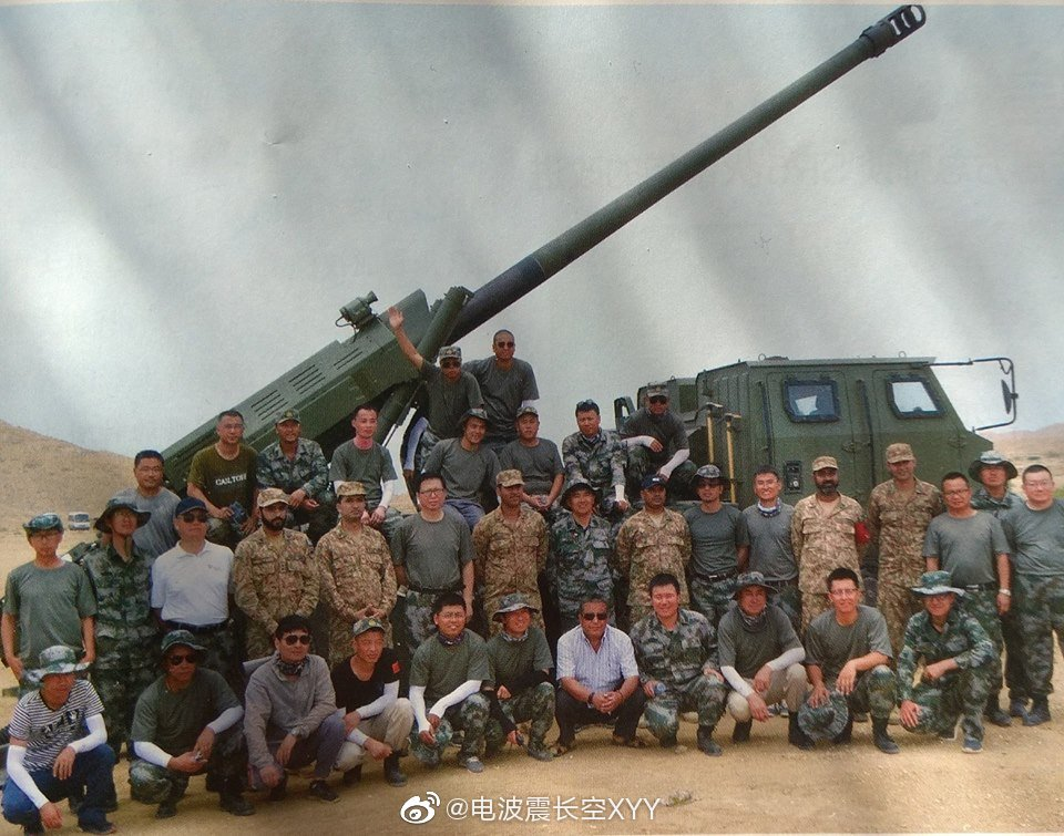 China Boosts Military And Technical Cooperation With Pakistan And Bangladesh