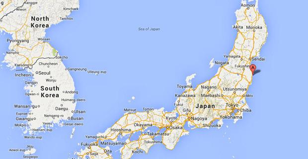 Japan Proposes Dumping Radioactive Waste Into Pacific As Storage Space Dwindles
