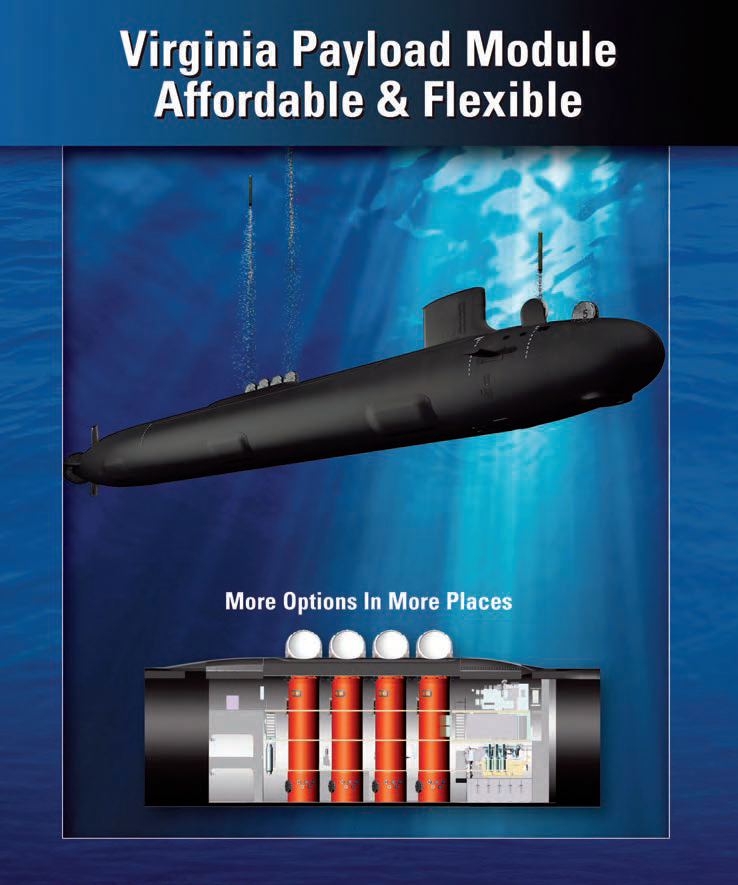 Pentagon Invests Big in Hypersonic Technology and Nuclear Submarines