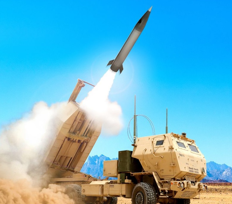 Lockheed Martin's Precision Strike Missile, Banned Under INF, Passes Tests