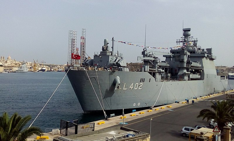 Military & Diplomatic Capabilities Of Turkey Towards Libyan Conflict