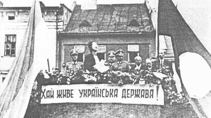 Ukraine Furious Over Poland Refusing to Glorify Nazi Collaborators