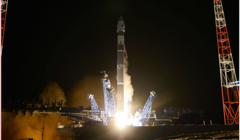 Russia's Killer Satellites: Myth Or Reality