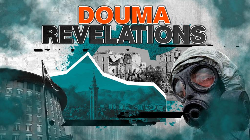 New Leaks Shatter OPCW's Attacks On Douma Whistleblowers