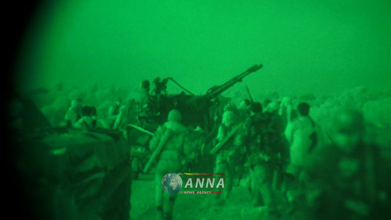 Syrian Army Killed Dozens Of Militants In Umm Jalal Battle (Video, Photos)