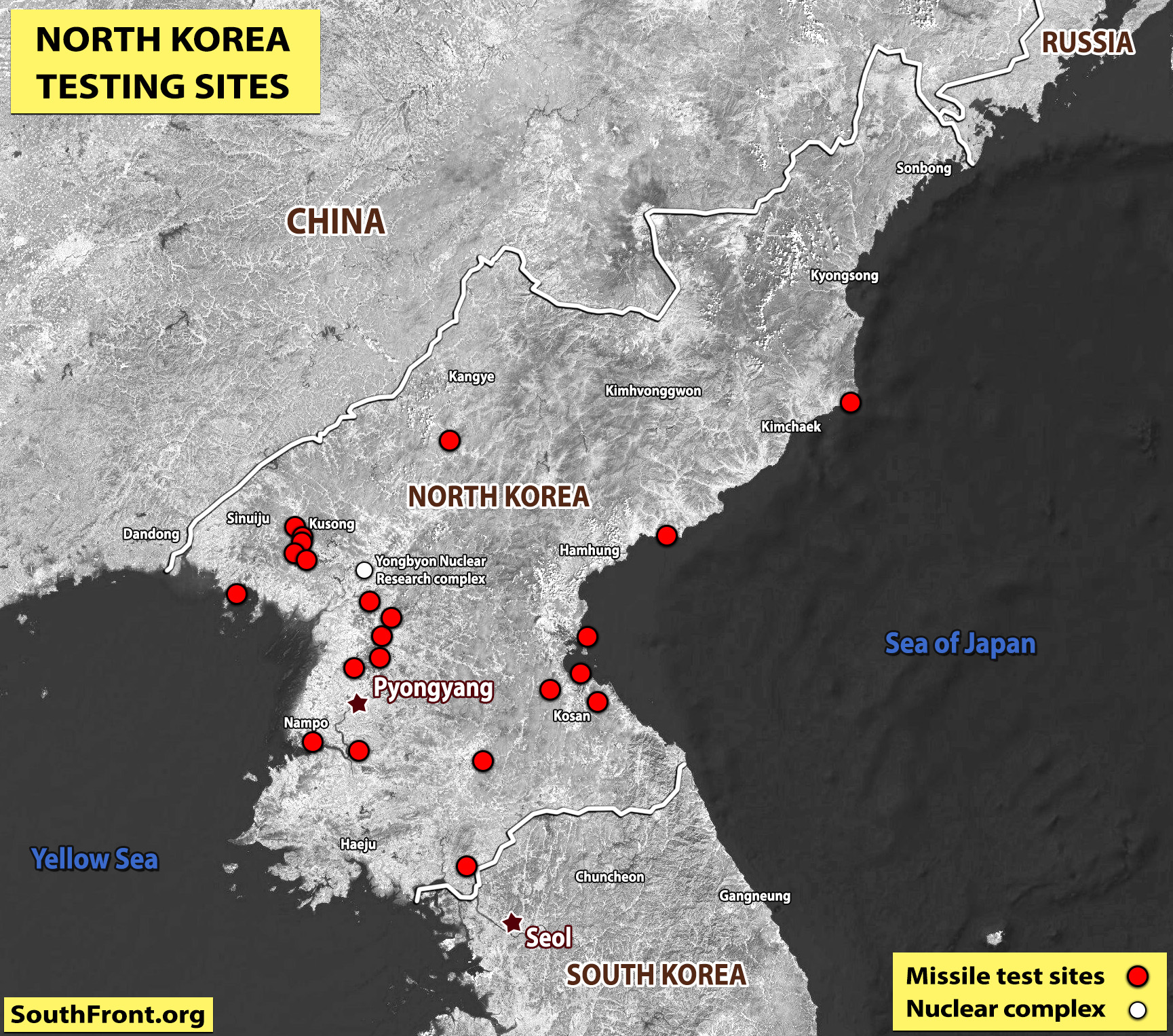 West Outraged By North Korea Testing Cruise Missile With Potential Nuclear Capabilities