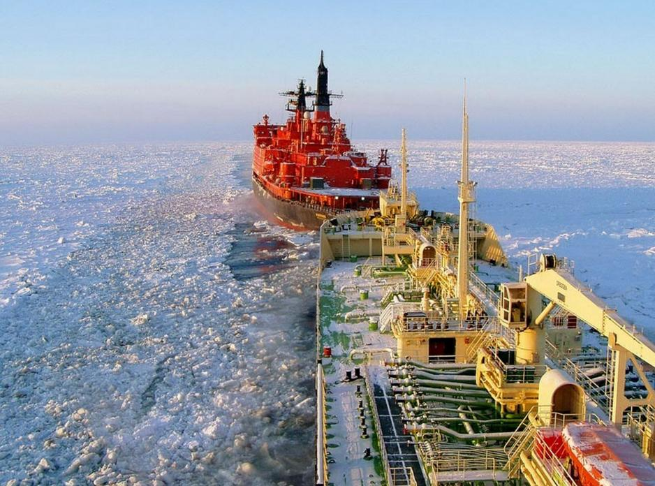 Norway Digs for Reasons to Oppose Northern Sea Route