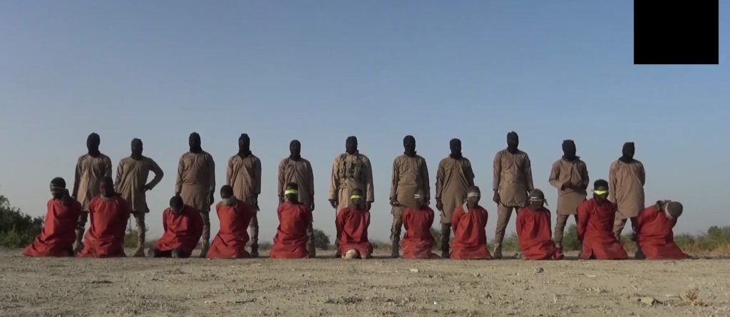 ISIS Executed 11 Abducted Christians In Nigeria
