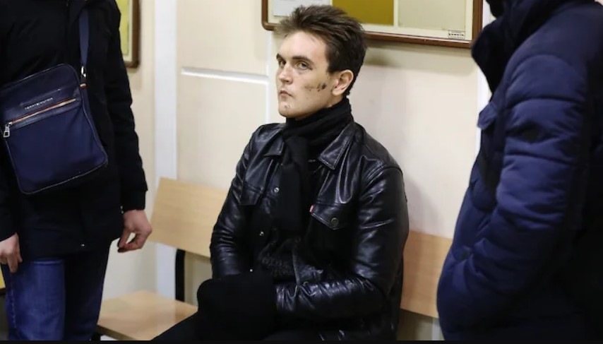 Liberal Psychos: New Faces Of Terror In Russia