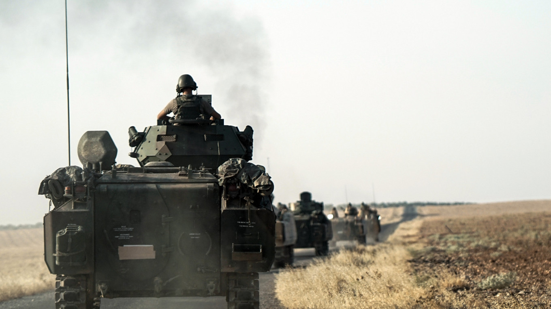 Turkey Prepares To Establish Military Base In Libya: Report