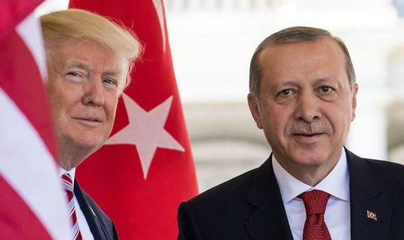 Turkey Tests Its S-400 System By Tracking US F-35 And F-22 Jets Operating In Middle East: Reports