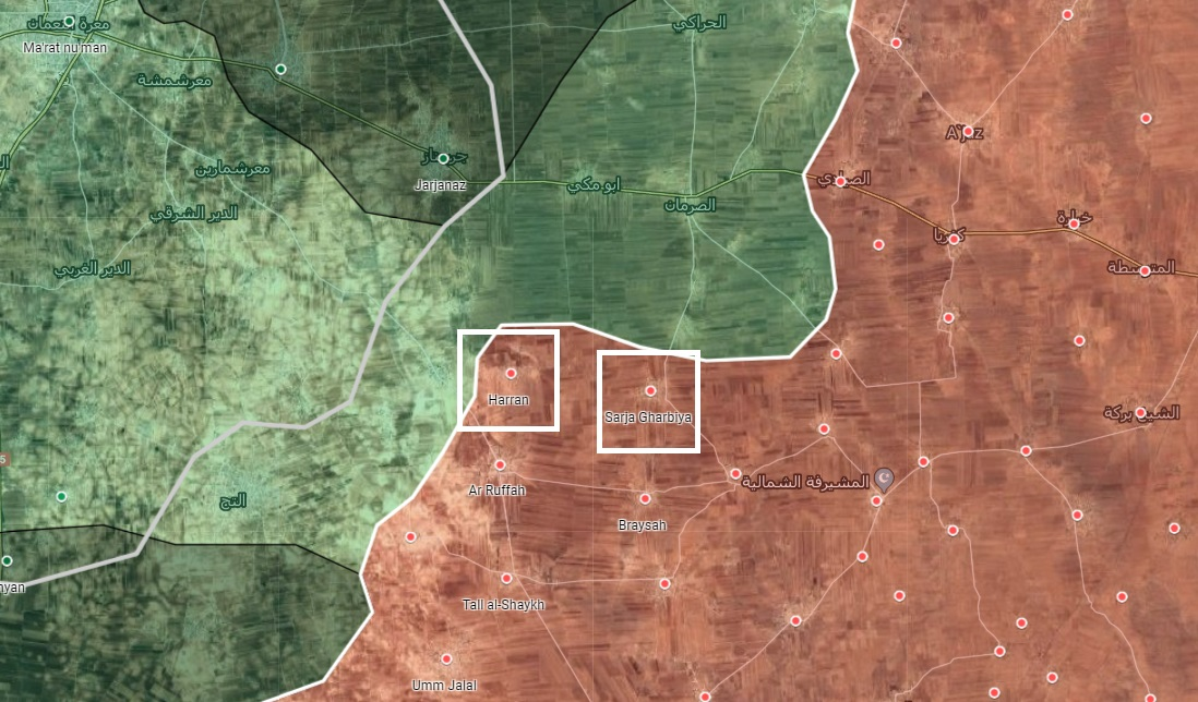 Syrian Army Expands Operation In Southeast Idlib, Liberates Two Other Towns