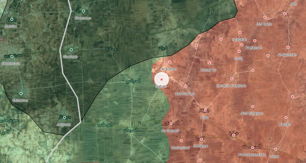 Syrian Army Captures Another Town In Southeast Idlib, Approaches Turkish Observation Post
