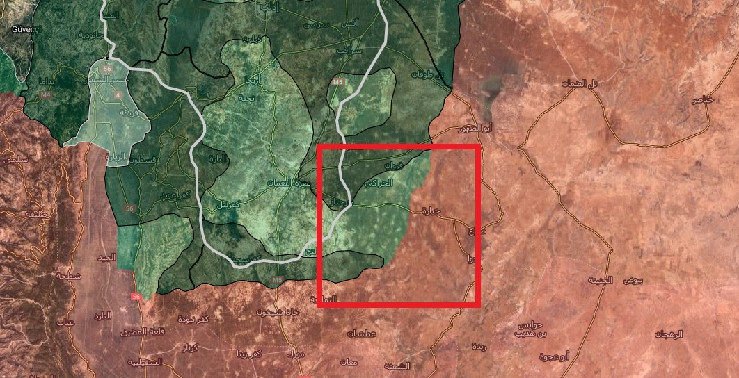 Turkish-Backed Militants Deploy Additional ATGM Launchers In Southeast Idlib - Report