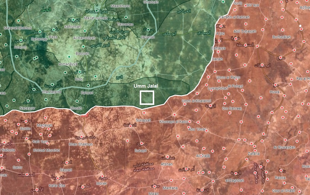 Syrian Army Makes Its First Gains In Southeast Idlib Few Hours After Launching Large-Scale Operation