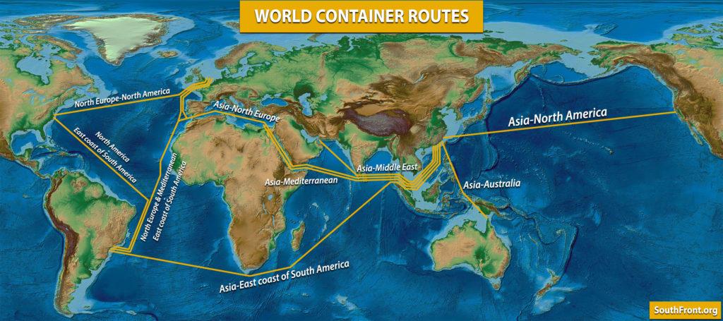 Return To Global Ocean: Russia Will Officially Establish Naval Base In Sudan