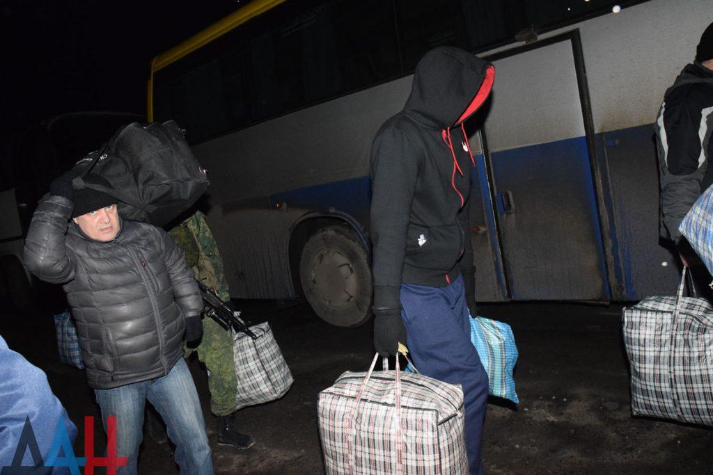 Kiev Sabotages All-For-All Prisoner Exchange With DPR And LPR