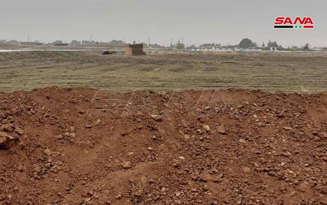 Syrian Army Establishes New Positions In Northern Al-Hasakah, Repels Militants' Attack (Photos)