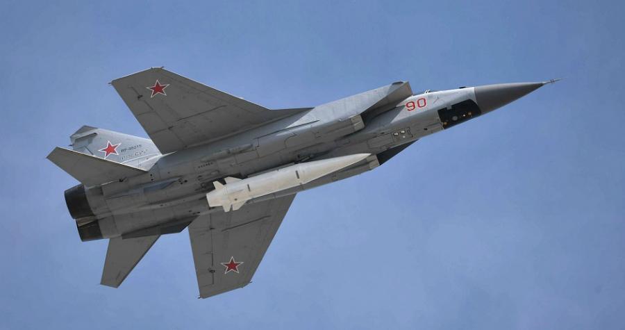 Russia Steps Forward To Rescue START Treaty