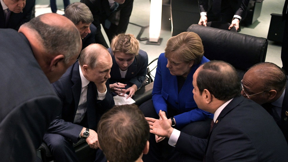Berlin Summit Participants Agree On 'Comprehensive Plan' To Resolve Libyan Conflict. Can It Work?
