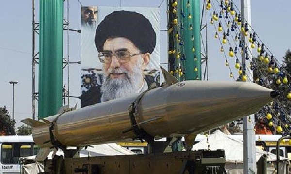 Biden Needs War On Iran To Address Internal Crises
