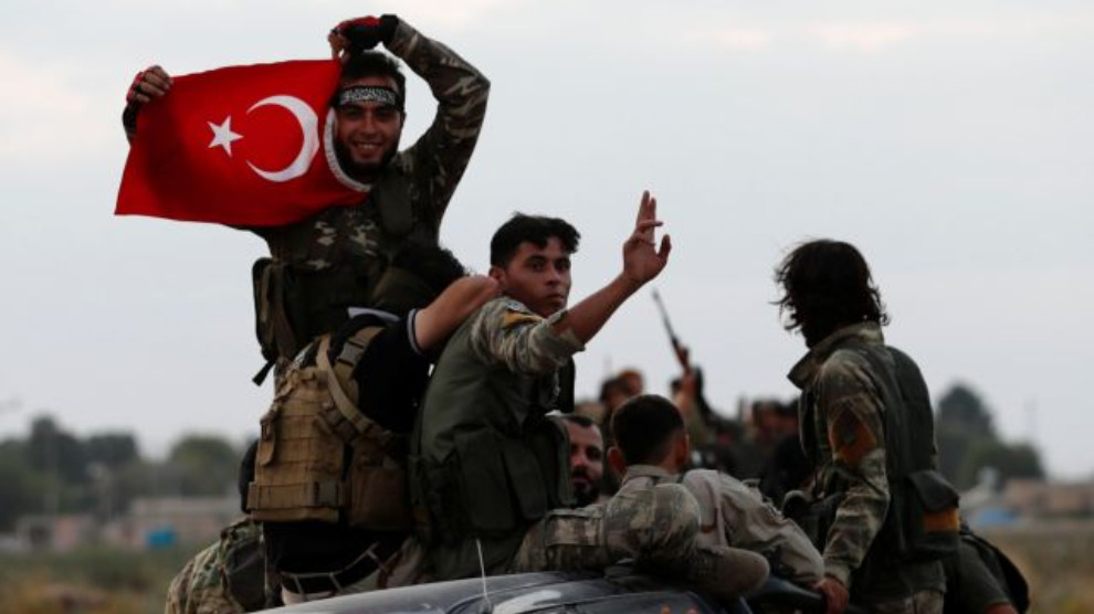 Turkish Proxies Deployed To Libya From Syria Throw Down Arms And Flee To Europe: Report