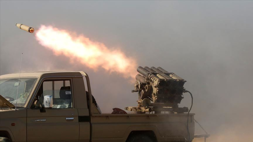 Iraqi Military Foiled Rocket Attack On Ain Assad Airbase Hosting US Troops (Photos)