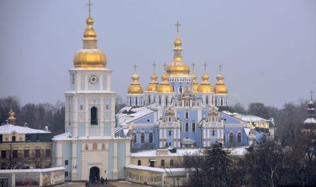 Greek NGO: Church of Greece Recognized Ukrainian Autocephaly in Violation of Law