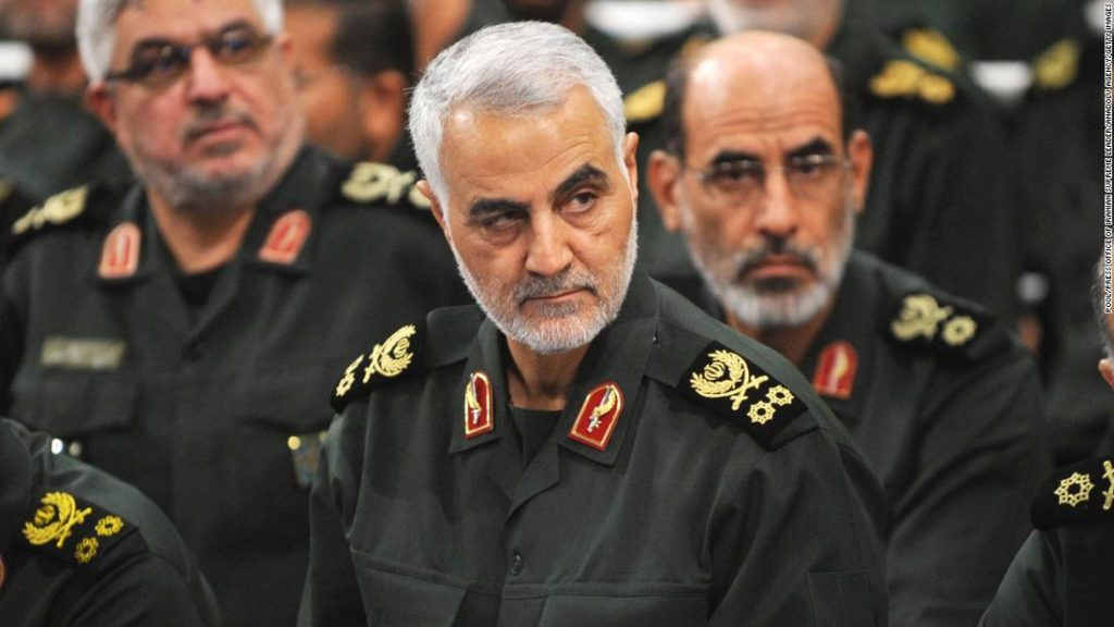 Assassination Of Qassem Soleimani. What Is Behind The Scenes?