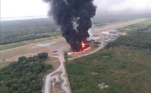 Al-Shabaab Militants Attacked Airbase Used By U.S., Kenyan Troops