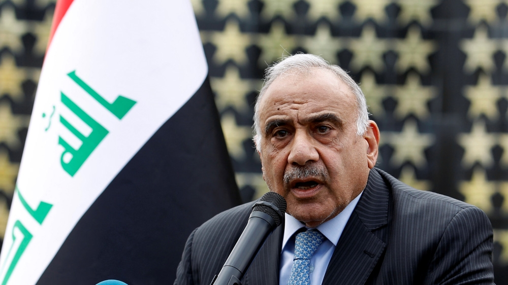 Iraqi Prime Minister Was Forced To Resign After Trump Threatened His Life: Report