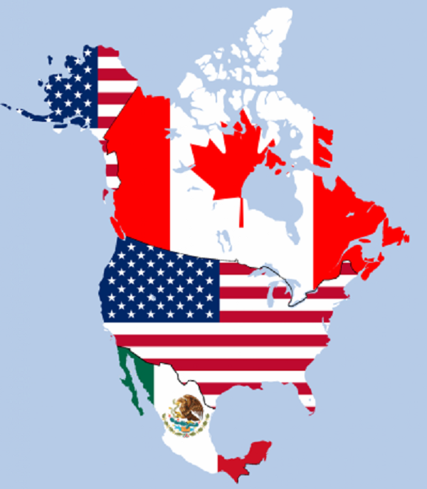 """NAFTA 1.0: Was It a """"Legal Agreement""""? One of Its Signatories Linked to Organized Crime. And What About NAFTA 2.0?"""