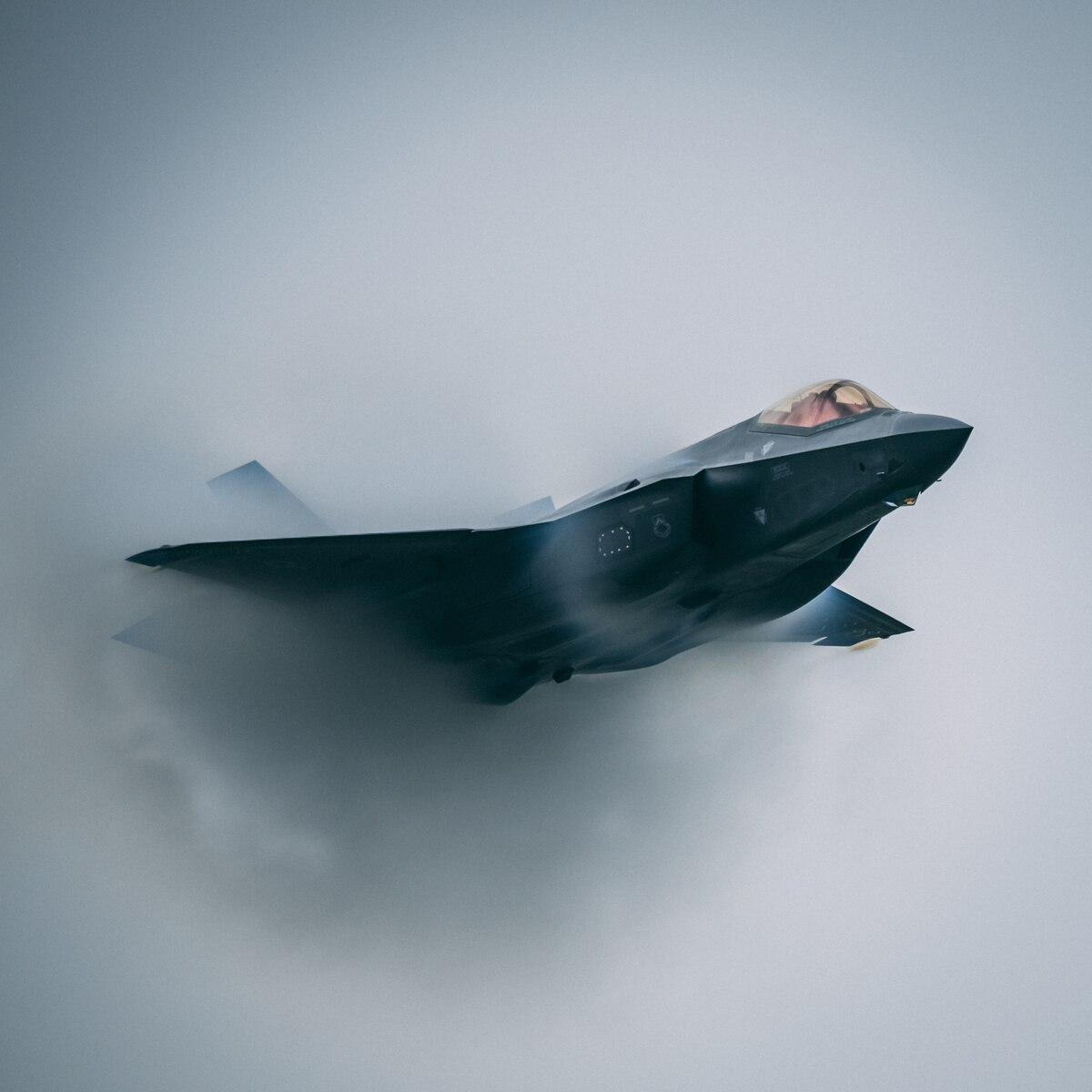 F-35: Too Expensive To Use. Too Expensive To Lose