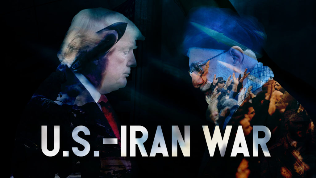 U.S. Political & Military Leadership Is In Deep Crisis Over Escalation With Iran