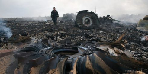 Ukranian Whistleblower Reveals MH-17 Tragedy Was Orchestrated by Poroshenko and British Secret Service