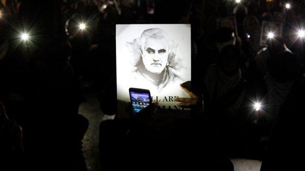 Israel's Fingerprint Are All Over the Assassination of Qasem Soleimani