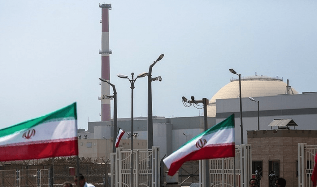 Iranian Security Forces Arrested Three Workers in Key Power Plant For Sabotage