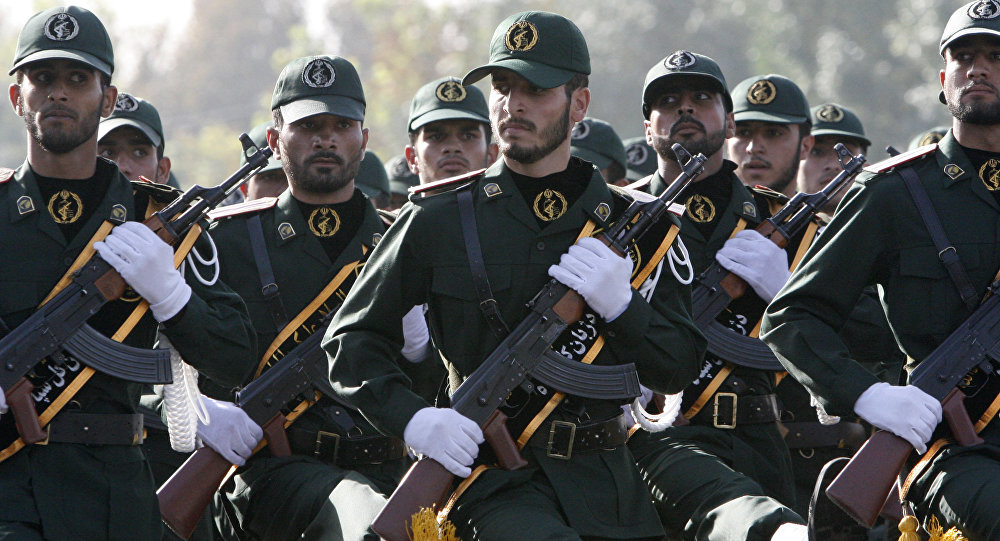 IRGC Commander Vows Even 'Harsher Revenge' After Iranian Strikes On US Bases In Iraq