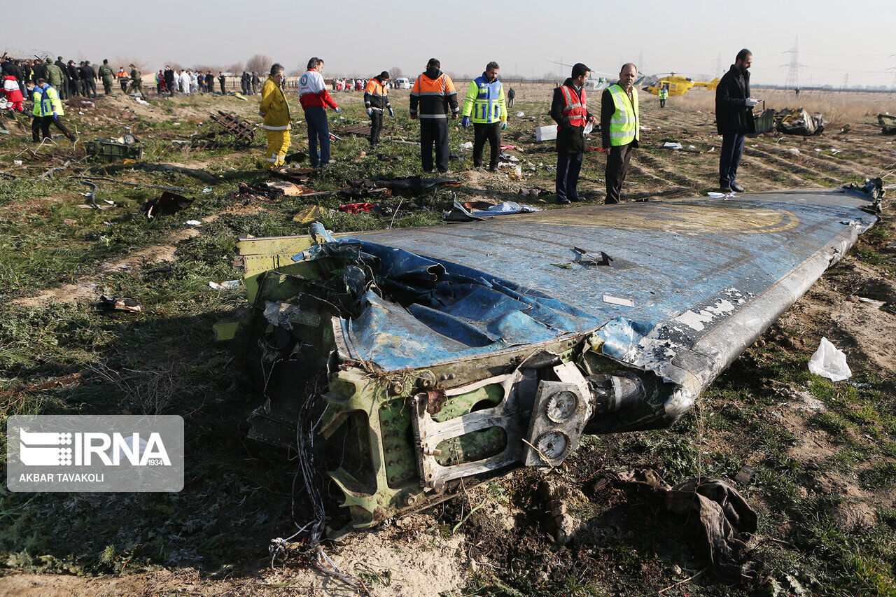 "Iranian Air Defense Shot Down Ukrainian Flight 752 As A Result Of ""Human Error"": General Staff"