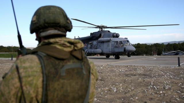 How Russian Armed Forces Have Changed In Year