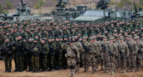 "Studying NATO's ""Hybrid Warfare"""