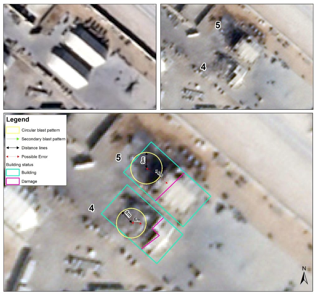 How Precise Are Iranian Missiles? Analysis Of Missile Strikes On U.S. Military Base In Iraq