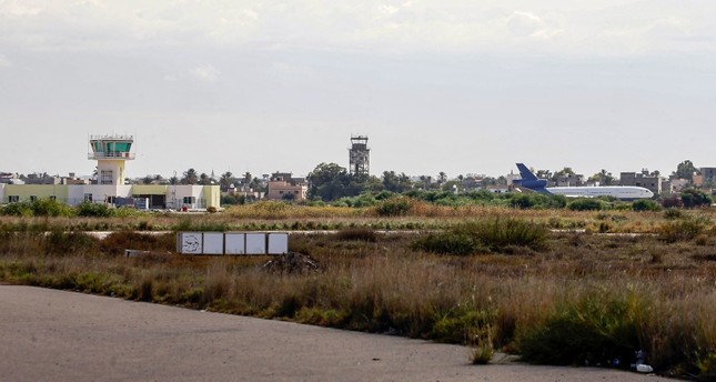 "Upwards of 3,000 Turkish-Backed Militants in Libya, Mitiga Became ""Turkish Air Base"": LNA Spokesman"