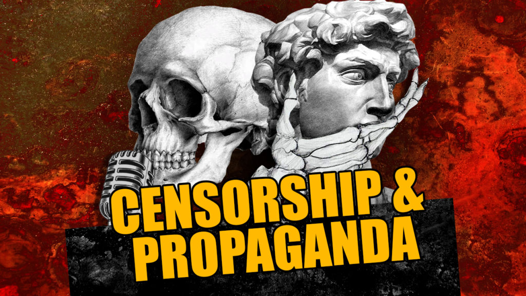 Facebook Removes News Outlets in Latest Orwellian Purge