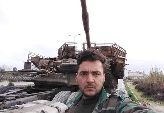 Syrian Army 4th Division Redeploys Troops To Aleppo Ahead Of Expected Large-Scale Operation (Photos)
