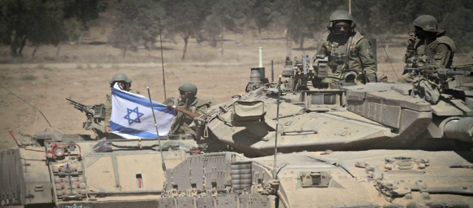 Israel Defense Forces Activities in 2019