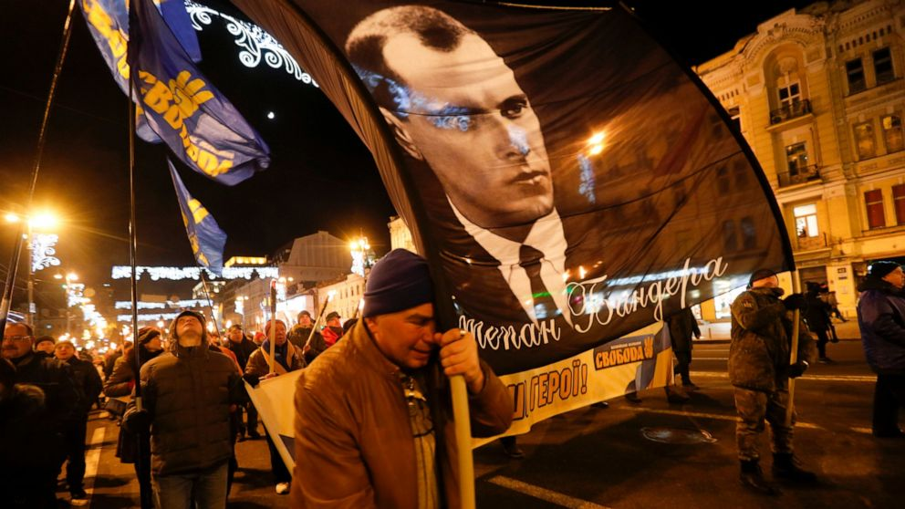 "Declassified CIA Documents Describe Kiev Regime's Hero Stepan Bandera as ""Hitler's Spy"" and Nazi"