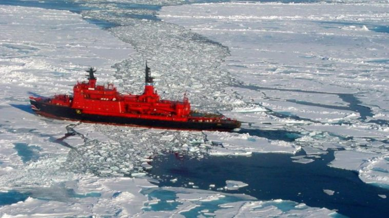 India May Become First Non-Arctic Country to Extract Resources From Region By Cooperating with Russia