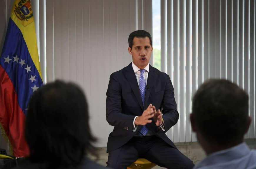 US-Proclaimed Venezuelan President Guaido Has Entirely Lost Steam