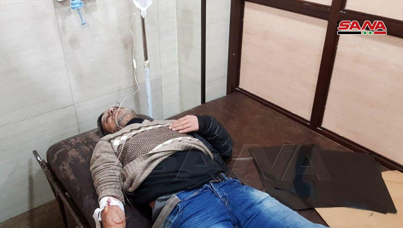 Aleppo Massacre: Militants' Shelling Killed & Injured Over Dozen Of Civilians (Photos)